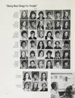 1974 Anoka High School Yearbook Page 214 & 215