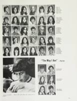 1974 Anoka High School Yearbook Page 220 & 221
