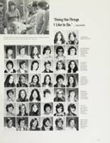 1974 Anoka High School Yearbook Page 222 & 223