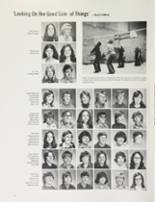 1974 Anoka High School Yearbook Page 224 & 225
