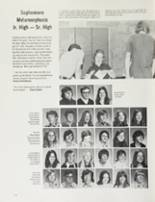1974 Anoka High School Yearbook Page 232 & 233