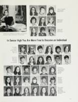 1974 Anoka High School Yearbook Page 234 & 235