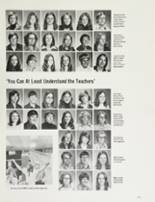 1974 Anoka High School Yearbook Page 240 & 241