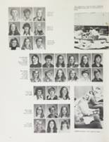 1974 Anoka High School Yearbook Page 242 & 243