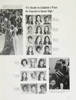 1974 Anoka High School Yearbook Page 246 & 247
