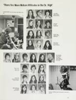 1974 Anoka High School Yearbook Page 248 & 249