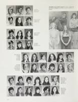 1974 Anoka High School Yearbook Page 250 & 251