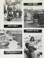 1974 Anoka High School Yearbook Page 260 & 261
