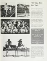 1974 Anoka High School Yearbook Page 306 & 307