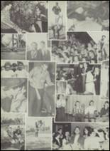 1951 Nevada High School Yearbook Page 38 & 39