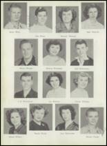 1951 Nevada High School Yearbook Page 46 & 47