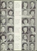 1951 Nevada High School Yearbook Page 48 & 49