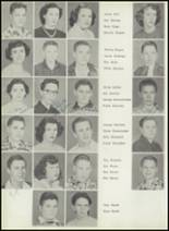 1951 Nevada High School Yearbook Page 60 & 61