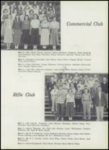 1951 Nevada High School Yearbook Page 74 & 75