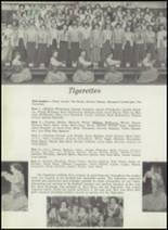 1951 Nevada High School Yearbook Page 76 & 77