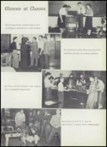 1951 Nevada High School Yearbook Page 82 & 83