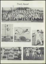 1951 Nevada High School Yearbook Page 92 & 93