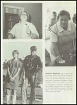 1968 Lincoln High School Yearbook Page 10 & 11
