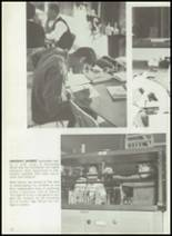 1968 Lincoln High School Yearbook Page 16 & 17
