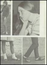 1968 Lincoln High School Yearbook Page 18 & 19