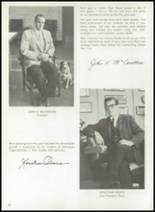1968 Lincoln High School Yearbook Page 24 & 25
