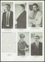 1968 Lincoln High School Yearbook Page 28 & 29