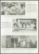 1968 Lincoln High School Yearbook Page 38 & 39