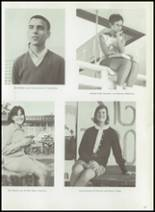 1968 Lincoln High School Yearbook Page 44 & 45