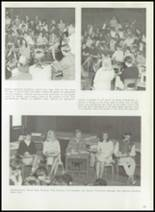 1968 Lincoln High School Yearbook Page 46 & 47