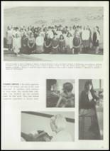 1968 Lincoln High School Yearbook Page 54 & 55