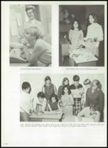 1968 Lincoln High School Yearbook Page 60 & 61