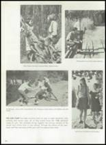 1968 Lincoln High School Yearbook Page 62 & 63
