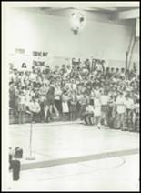 1968 Lincoln High School Yearbook Page 66 & 67