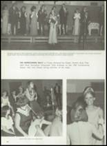 1968 Lincoln High School Yearbook Page 72 & 73