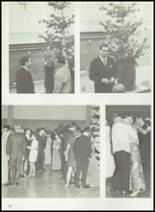 1968 Lincoln High School Yearbook Page 84 & 85