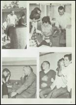 1968 Lincoln High School Yearbook Page 88 & 89