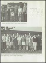 1968 Lincoln High School Yearbook Page 98 & 99
