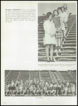 1968 Lincoln High School Yearbook Page 100 & 101