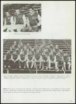 1968 Lincoln High School Yearbook Page 104 & 105