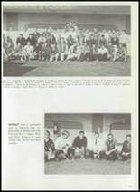 1968 Lincoln High School Yearbook Page 106 & 107