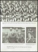 1968 Lincoln High School Yearbook Page 122 & 123