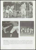 1968 Lincoln High School Yearbook Page 124 & 125