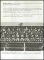1968 Lincoln High School Yearbook Page 126 & 127