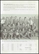 1968 Lincoln High School Yearbook Page 130 & 131