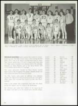 1968 Lincoln High School Yearbook Page 140 & 141