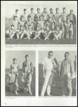 1968 Lincoln High School Yearbook Page 146 & 147