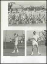 1968 Lincoln High School Yearbook Page 148 & 149