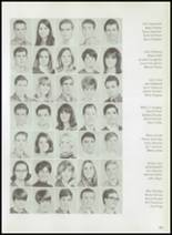 1968 Lincoln High School Yearbook Page 164 & 165