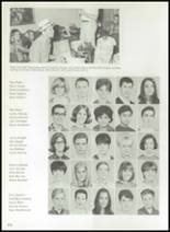 1968 Lincoln High School Yearbook Page 174 & 175