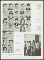 1968 Lincoln High School Yearbook Page 176 & 177